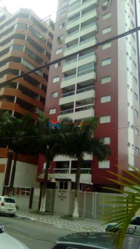 Apartamento, código 414323 em Praia Grande, bairro Canto do Forte
