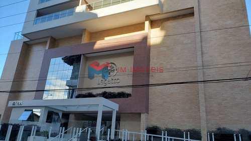 Apartamento, código 414325 em Praia Grande, bairro Canto do Forte