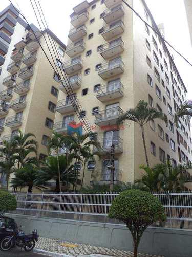 Apartamento, código 414341 em Praia Grande, bairro Caiçara