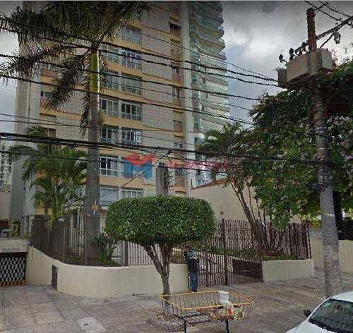 Apartamento, código 414360 em São Paulo, bairro Indianópolis