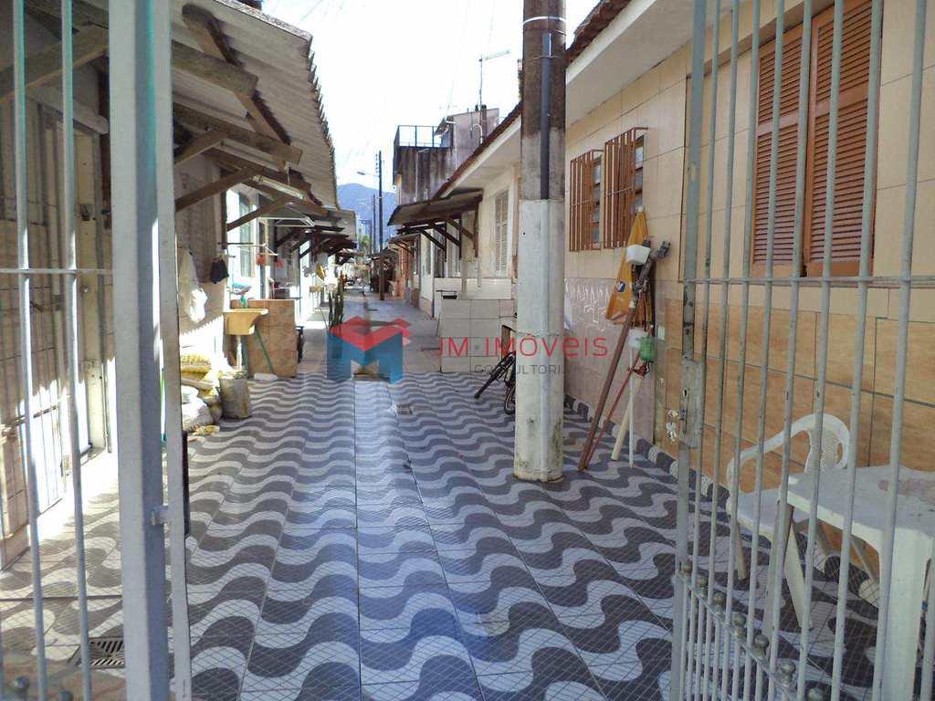 Casa de Vila em Praia Grande, no bairro Caiçara