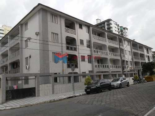 Apartamento, código 414426 em Praia Grande, bairro Canto do Forte