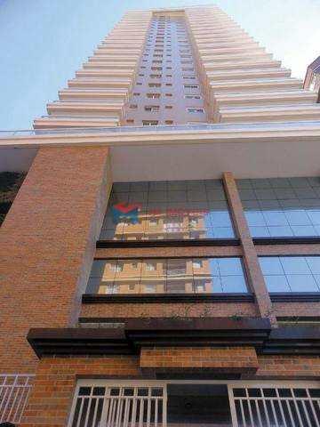 Apartamento, código 414473 em Praia Grande, bairro Canto do Forte