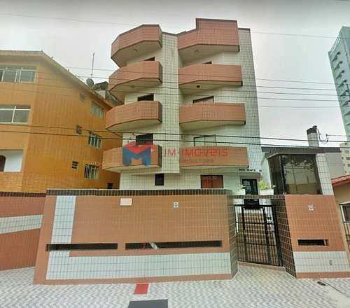 Cobertura, código 414481 em Praia Grande, bairro Caiçara
