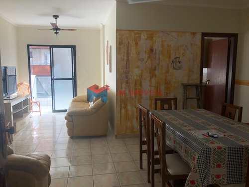 Apartamento, código 414534 em Praia Grande, bairro Canto do Forte