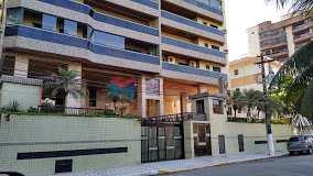 Apartamento, código 414542 em Praia Grande, bairro Canto do Forte