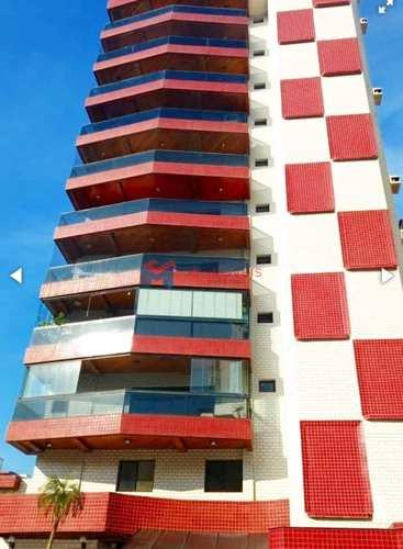 Apartamento, código 414544 em Praia Grande, bairro Canto do Forte