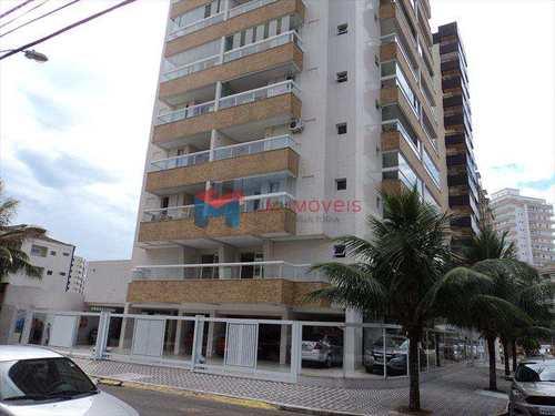 Apartamento, código 414553 em Praia Grande, bairro Caiçara