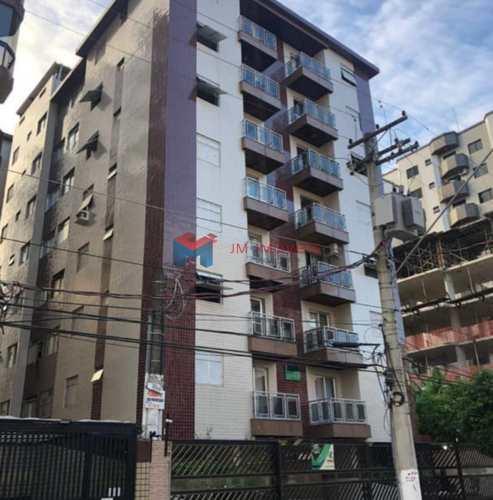 Apartamento, código 414565 em Praia Grande, bairro Canto do Forte