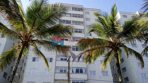 Apartamento, código 414648 em Praia Grande, bairro Caiçara