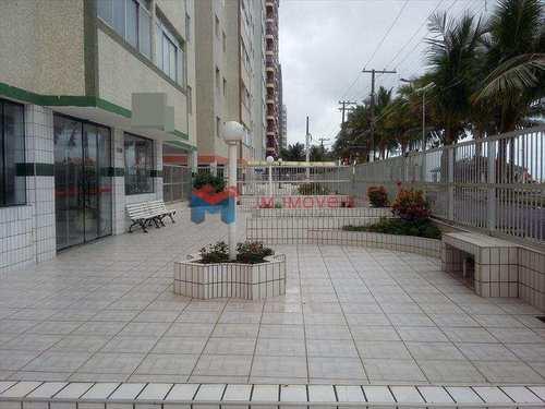 Apartamento, código 414660 em Praia Grande, bairro Caiçara