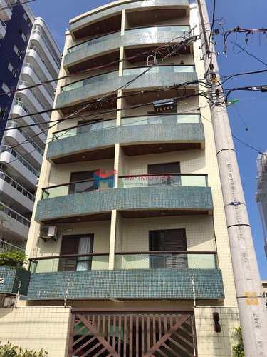 Apartamento, código 414679 em Praia Grande, bairro Boqueirão
