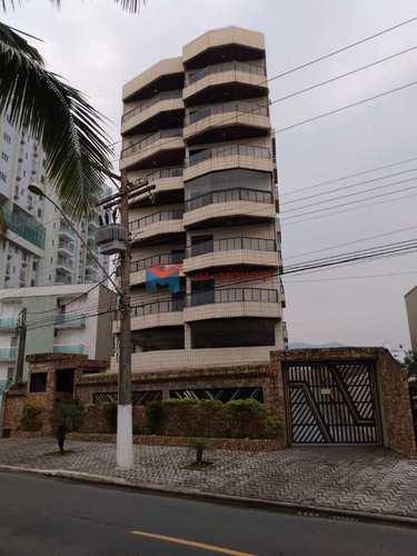 Apartamento, código 414700 em Praia Grande, bairro Caiçara