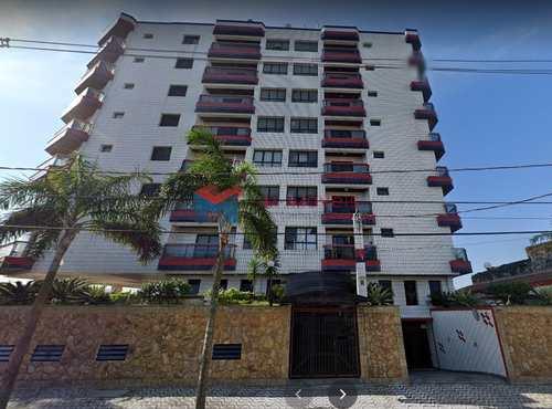 Apartamento, código 414711 em Praia Grande, bairro Caiçara
