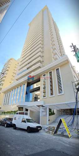 Apartamento, código 414721 em Praia Grande, bairro Canto do Forte