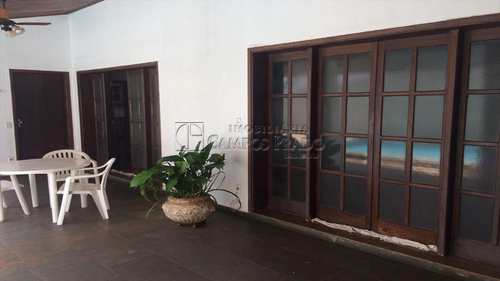 Casa, código 46615 em Jaú, bairro Vila Santa Terezinha