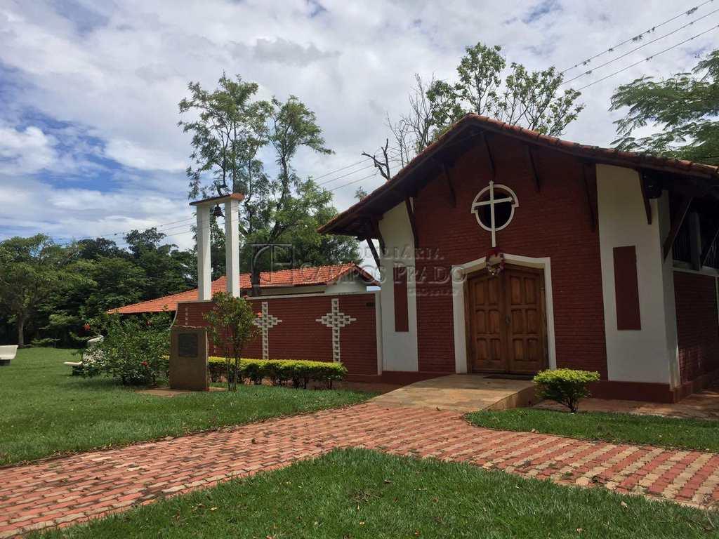 Terreno de Condomínio em Jaú, no bairro Parque Frei Galvão
