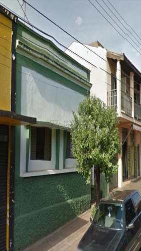 Casa, código 46558 em Jaú, bairro Centro