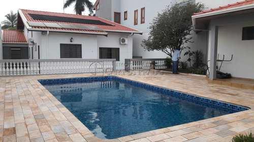 Casa, código 46549 em Jaú, bairro Jardim Maria Luiza I