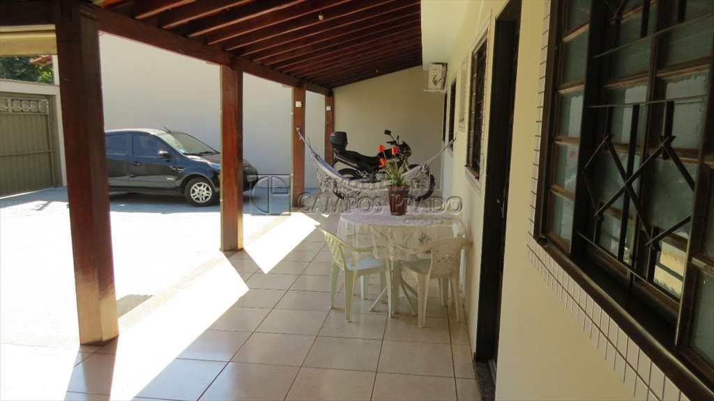 Casa em Jaú, no bairro Jardim Padre Augusto Sani