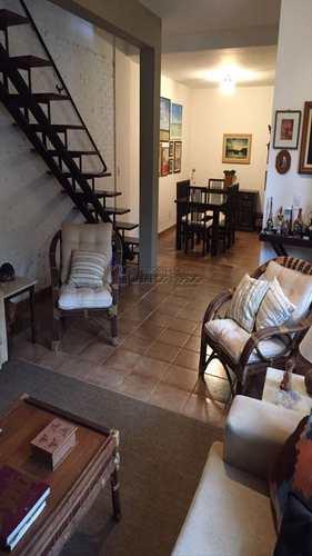 Casa, código 46514 em Jaú, bairro Jardim Antonina