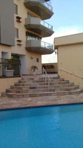 Apartamento, código 46500 em Jaú, bairro Centro