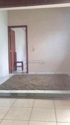 Casa, código 46488 em Jaú, bairro Jardim Conde Pinhal I