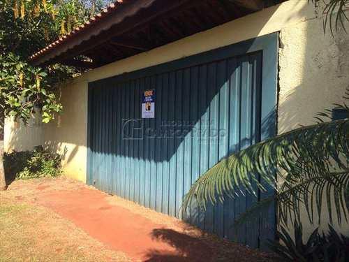 Casa, código 46456 em Jaú, bairro Parque Residencial Primavera
