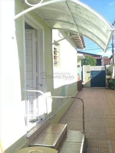 Casa, código 46424 em Jaú, bairro Vila Buscariolo