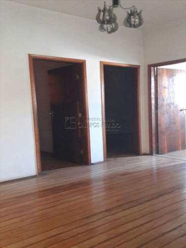 Casa, código 46414 em Jaú, bairro Centro