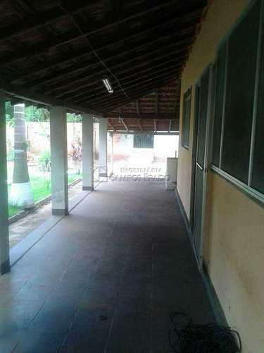 Casa, código 46408 em Jaú, bairro Vila Ribeiro