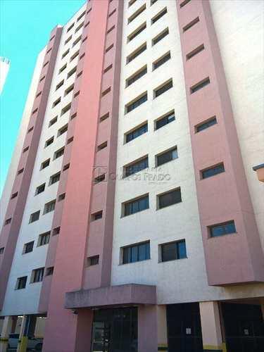 Apartamento, código 46371 em Jaú, bairro Centro