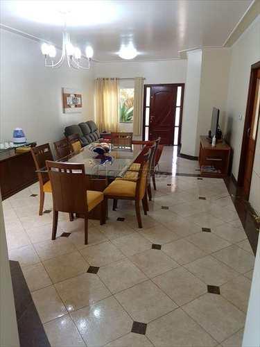 Casa, código 46357 em Jaú, bairro Jardim Continental