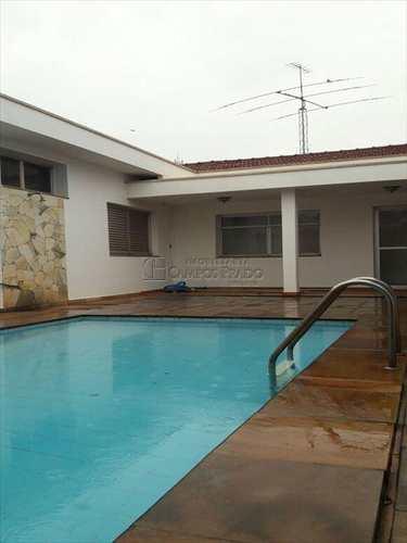 Casa, código 46347 em Jaú, bairro Jardim Regina