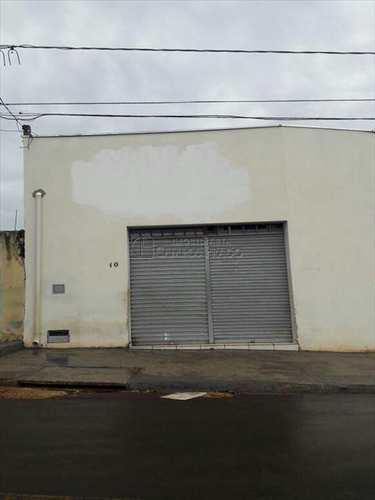 Salão, código 46342 em Jaú, bairro Jardim Cila de Lúcio Bauab