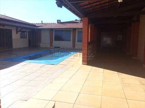 Casa, código 46330 em Jaú, bairro Jardim Bela Vista