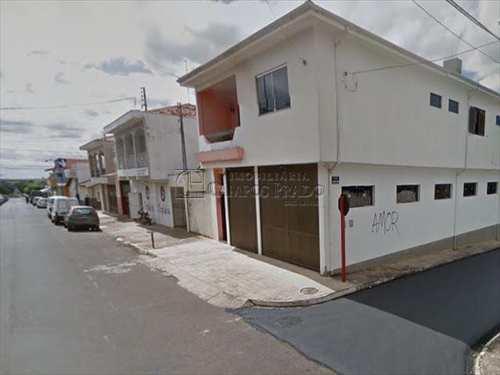 Salão, código 46319 em Jaú, bairro Vila Santa Maria