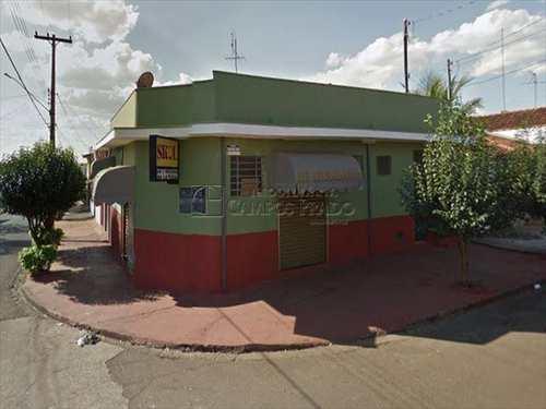 Casa, código 46316 em Jaú, bairro Jardim América