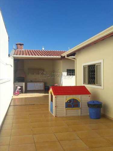 Casa, código 46309 em Jaú, bairro Jardim Dona Emília