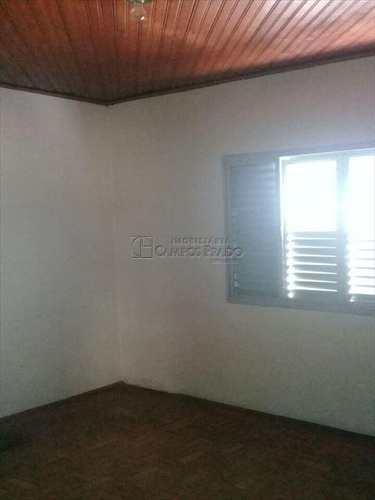 Casa, código 46303 em Jaú, bairro Vila Padre Nosso