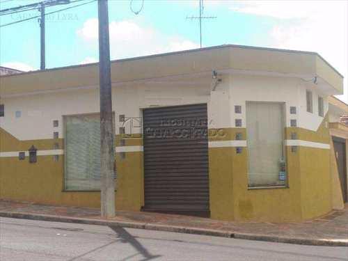 Salão, código 46300 em Jaú, bairro Vila Sampaio Bueno
