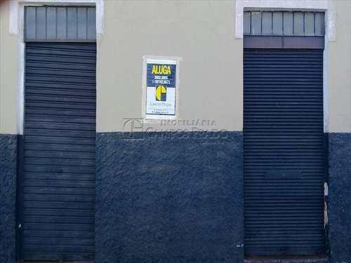 Sala Comercial, código 46280 em Jaú, bairro Vila Carvalho