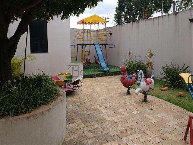 Apartamento em Jaú, bairro Vila Assis