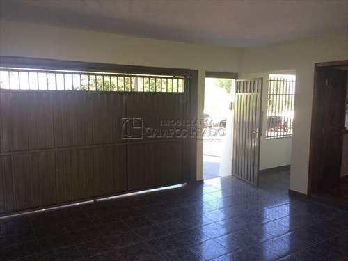 Casa, código 46246 em Jaú, bairro Jardim América