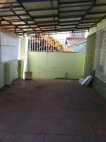 Casa, código 46242 em Jaú, bairro Vila Nassif Name
