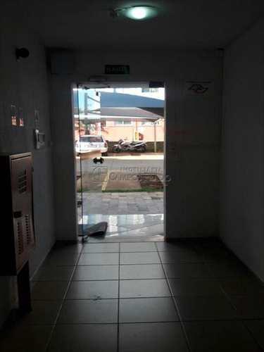 Apartamento, código 46226 em Bauru, bairro Parque Bauru