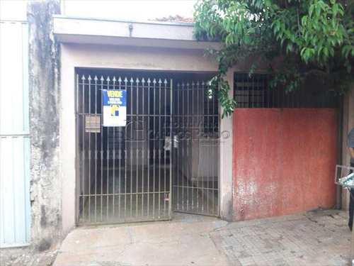 Casa, código 46186 em Jaú, bairro Vila Sampaio Bueno