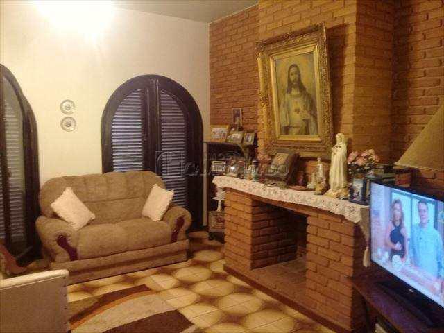 Casa em Jaú, bairro Chácara Peccioli