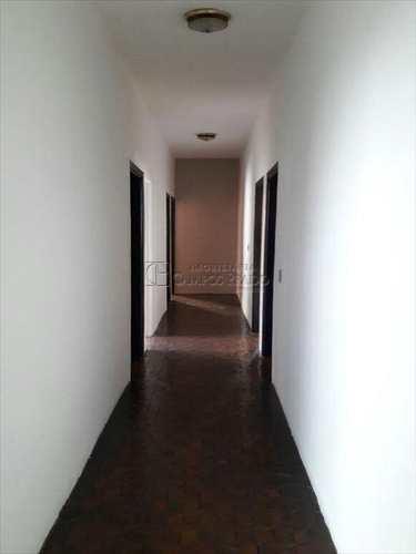 Casa, código 46163 em Jaú, bairro Jardim São Caetano