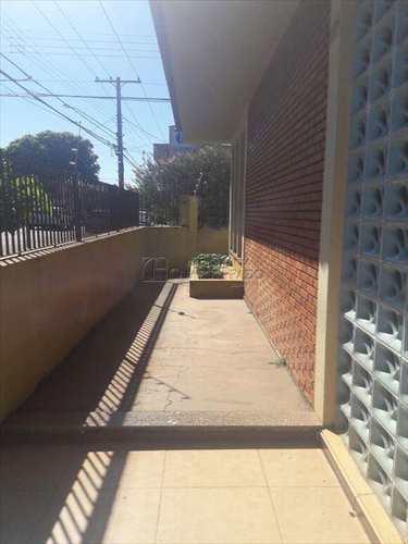 Casa, código 46142 em Jaú, bairro Vila Santa Terezinha